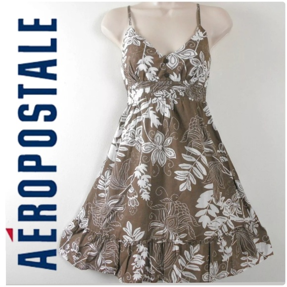 Aeropostale Dresses & Skirts - Aeropostale Summer Dress